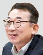 """에프앤가이드 김군호 대표 """"금융정보 수요 점점 커져…사업모델 한국서도 성공 확신"""""""