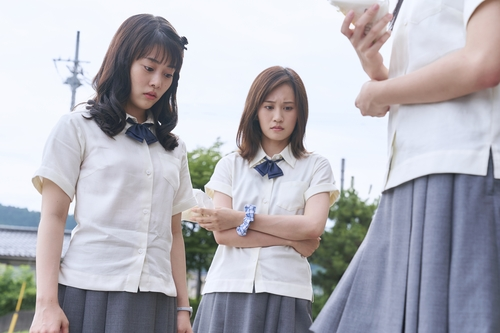 사랑을 배워가는 풋풋한 청춘…영화 '마치다군의 세계'