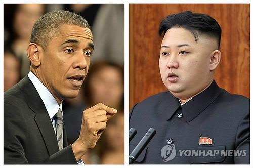 [바이든 승리] 트럼프 바랐을 북한, 어떤 반응 보일까…과거 사례 보니