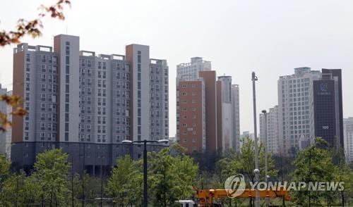 연내 입주하는 경기아파트 분양권 가격 급등…김포서 최대 상승