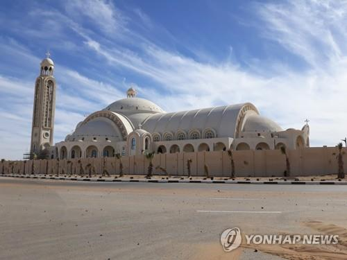 [특파원 시선] 친구처럼 나란히 서 있는 모스크와 교회