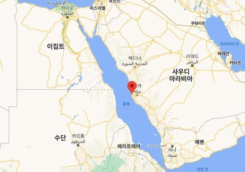 """사우디 내 유럽외교관 참석행사서 폭탄 공격…""""4명 부상""""(종합2보)"""