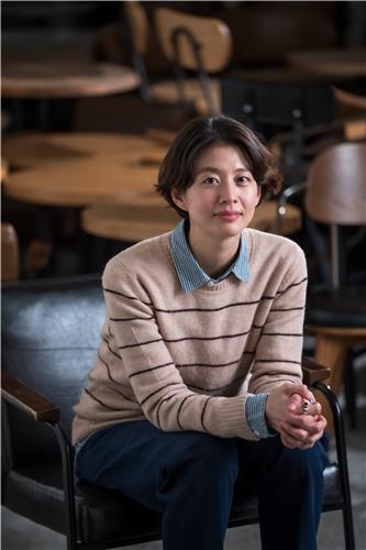 """'내가 죽던 날' 박지완 감독 """"나의 순천댁을 기다리며 썼죠"""""""