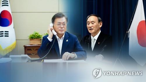 """""""日, 한중일 정상회의 불응 입장""""…'징용문제 선결' 압박"""