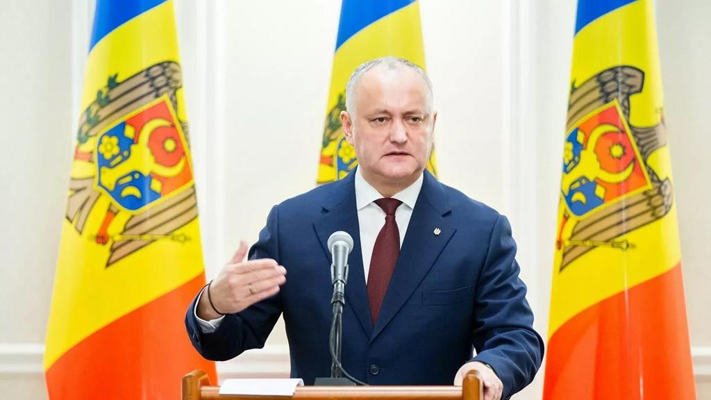 동유럽 '화약고' 몰도바 트란스니스트리아 분쟁 다시 불붙나