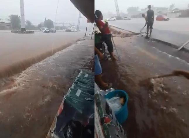 """브라질 북부 3주째 정전사태에 폭우까지…""""재난 수준 피해"""""""