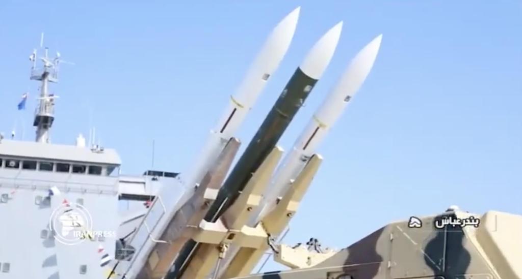 이란, 다목적 원정함 확보로 원양 임무 수행 능력 '향상'