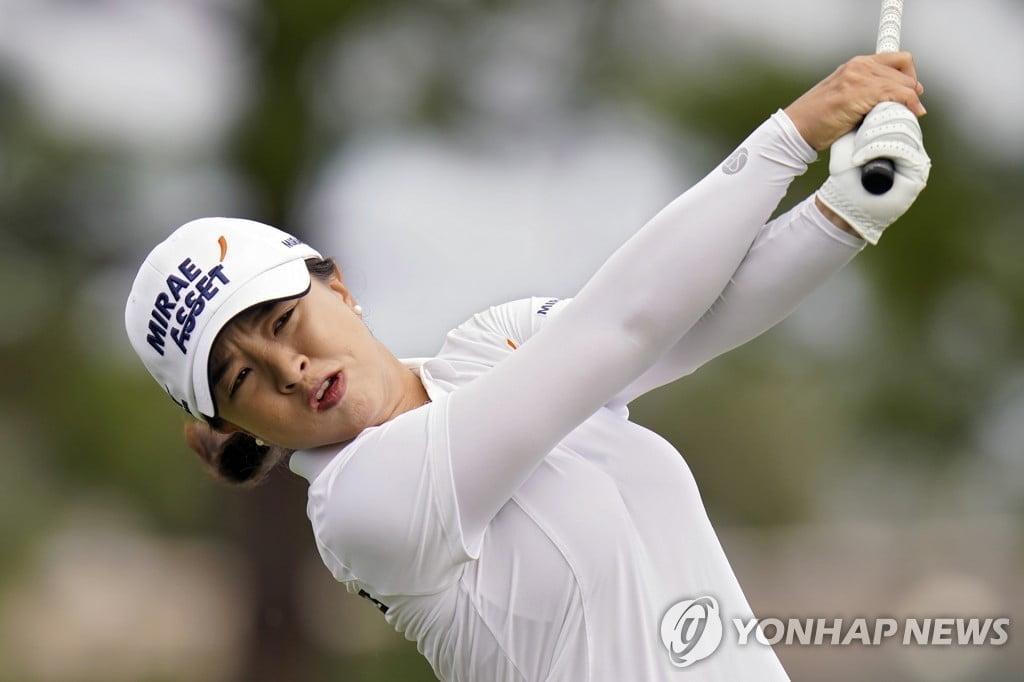 김세영, LPGA 펠리컨 챔피언십 우승…상금 1위 올라