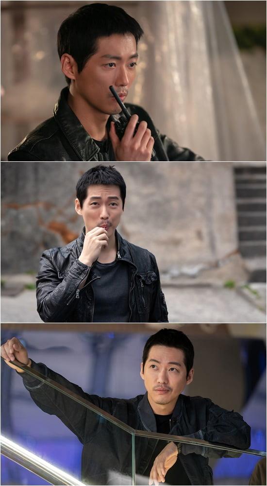 '낮과 밤' 남궁민 스틸컷/ 사진=tvN 제공