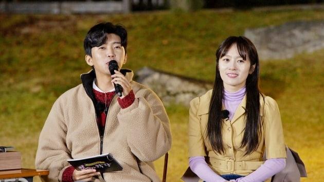 '뽕숭아학당'  임영웅, 이수영./사진제공=TV조선