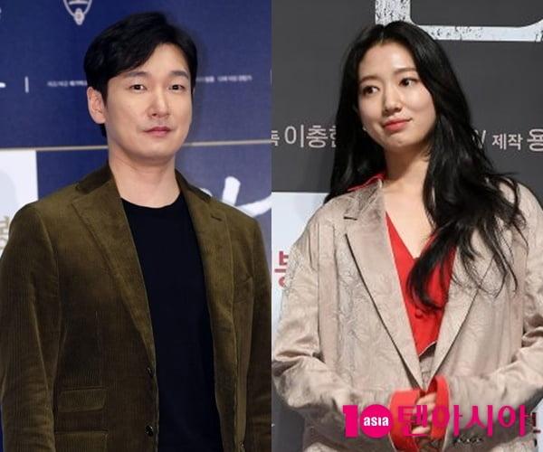 '시지프스' 주연배우 조승우(왼쪽), 박신혜/ 사진=텐아시아DB