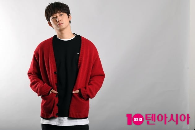 권수현은 '청춘기록'의 분위기 메이커로 사혜준 매니저 이민재를 연기한 배우 신동미를 꼽았다. /조준원 기자 wizard333@