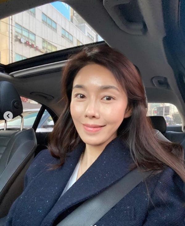 박탐희 / 사진 = 박탐희 인스타그램
