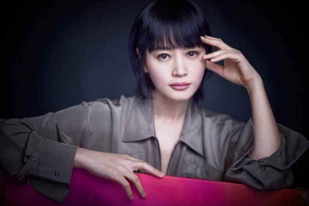 배우 김혜수 / 사진제공=호두앤유엔터테인먼트, 강영호 작가