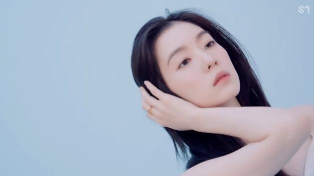 그룹 레드벨벳 아이린/ 사진 = 레드벨벳 유튜브 캡처
