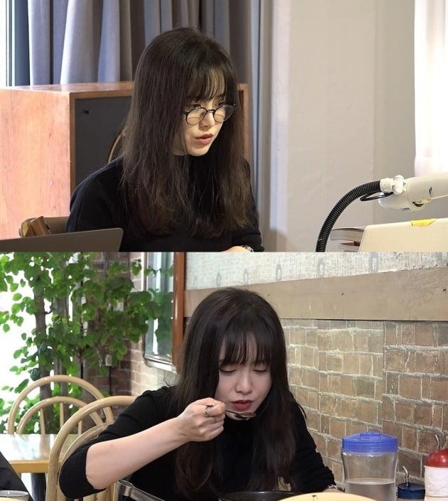'전참시'에 출연하는 구혜선./사진제공=MBC