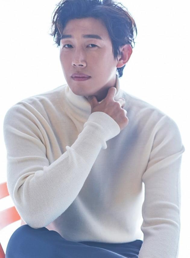 배우 강기영 / 사진제공=나무엑터스