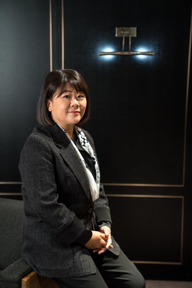배우 이정은 / 사진제공=워너브러더스 코리아