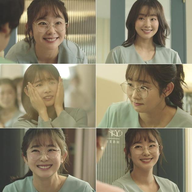 /사진=tvN 월화드라마 '산후조리원' 방송화면