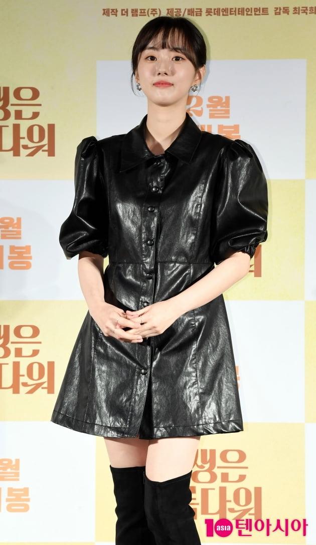 [TEN 포토] 박세완 '청초한 매력'(인생은 아름다워)