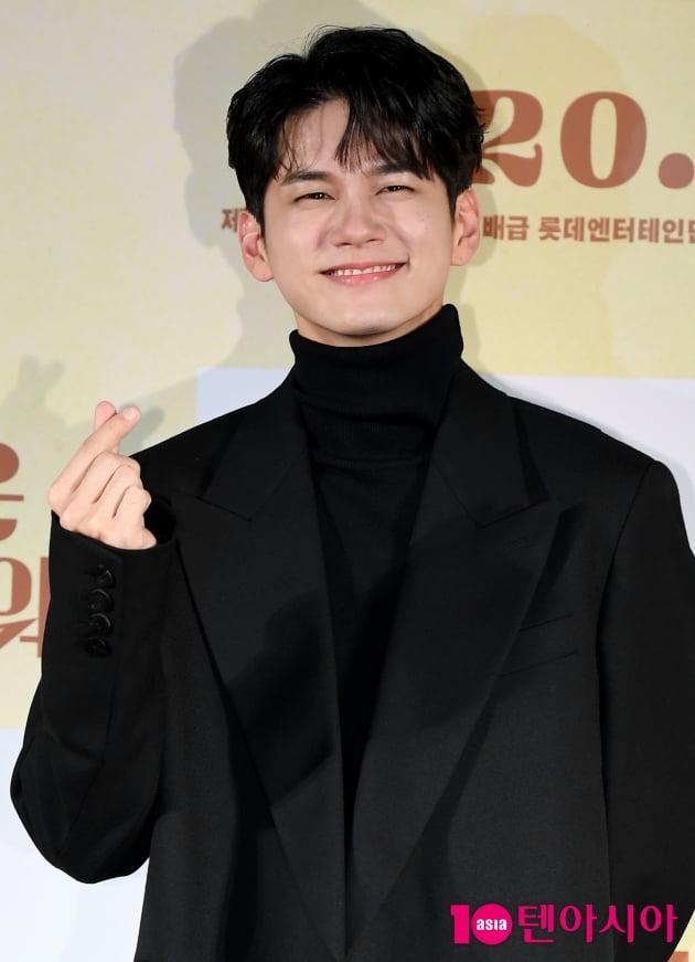 [타임머신] '인생은 아름다워' 옹성우 '국민 첫사랑'으로 스크린 데뷔