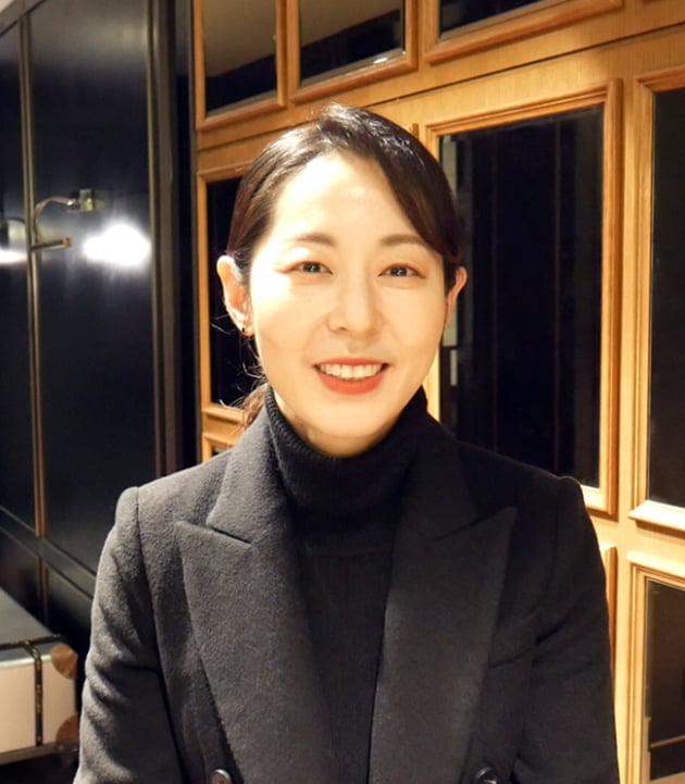 배우 강말금./ 사진제공=스타빌리지 엔터테인먼트