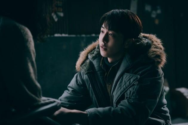 영화 '조제' 남주혁 / 사진제공=워너브러더스 코리아