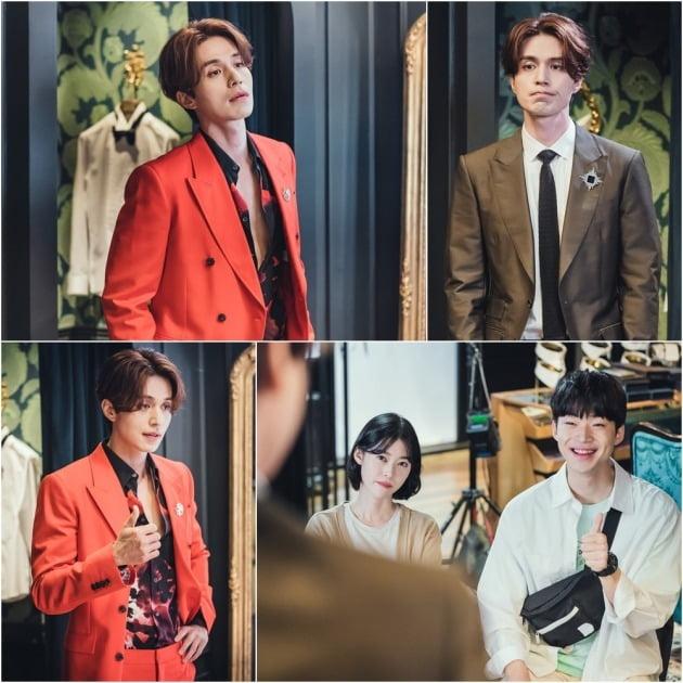 '구미호뎐' 이동욱 / 사진제공=tvN