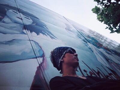 가수 고영욱/ 사진= 고영욱 인스타그램