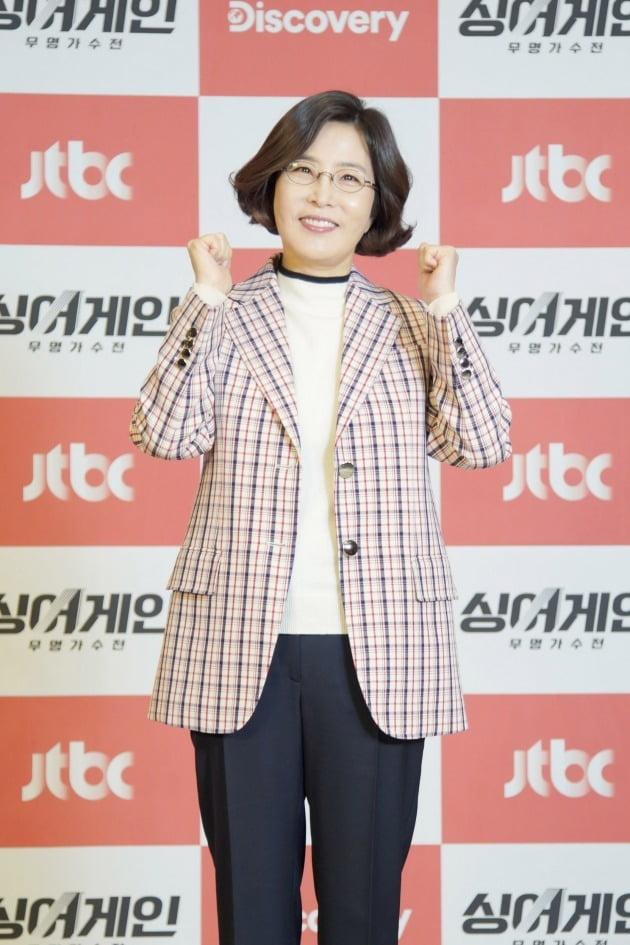 가수 이선희./사진제공=JTBC
