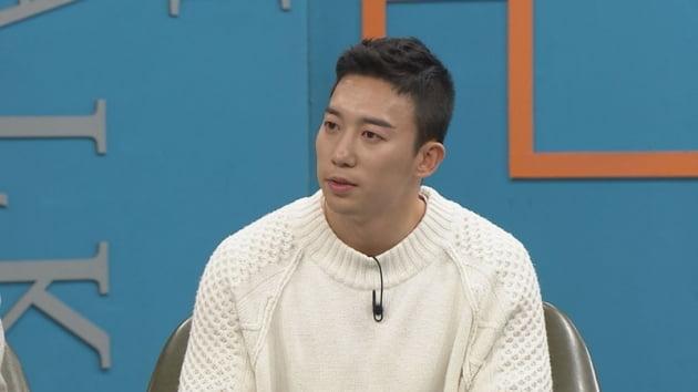 '비디오스타' 유키스 훈 / 사진 = MBC 에브리원 제공