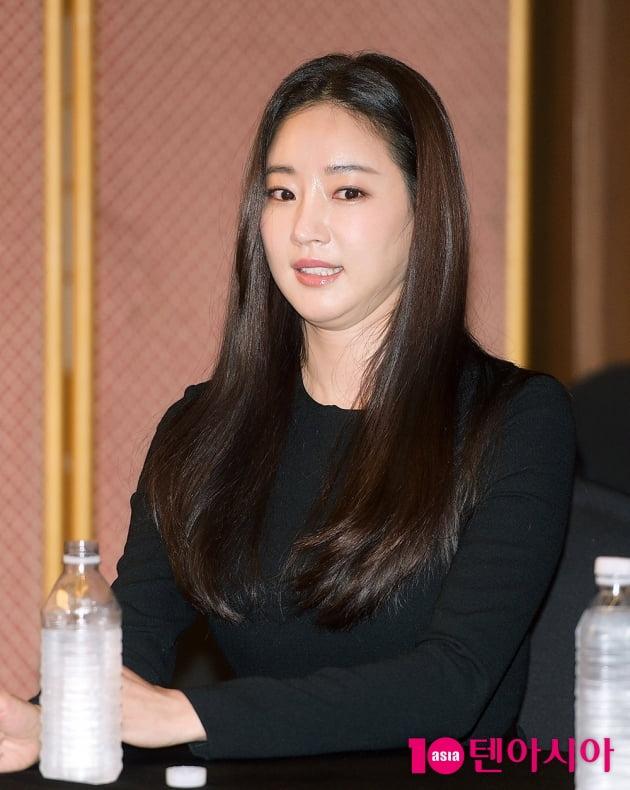 [TEN 포토] '복수해라' 김사랑, '천상계 비주얼'