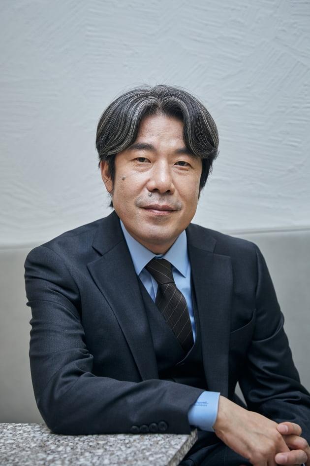 배우 오달수 /사진제공=씨제스엔터테인먼트