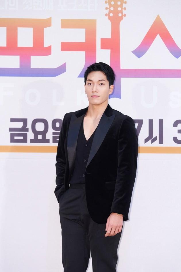 '포커스' 심사위원 김필/ 사진=Mnet 제공