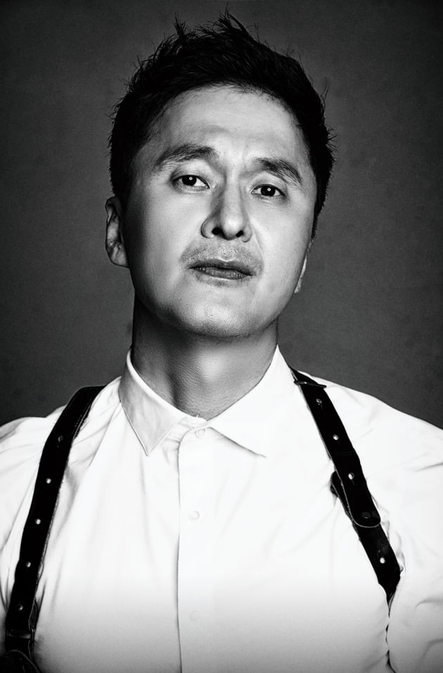 배우 장현성 / 사진제공=YG엔터테인먼트