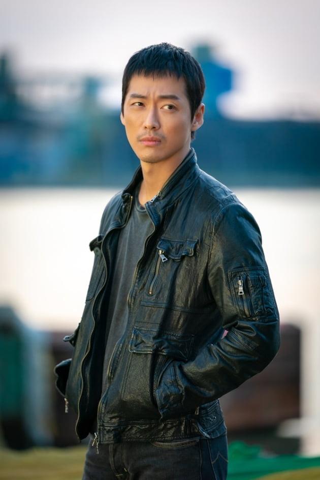 배우 남궁민. /사진제공=tvN