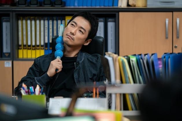 tvN 새 월화드라마 '낮과 밤' 스틸컷. /사진제공=tvN