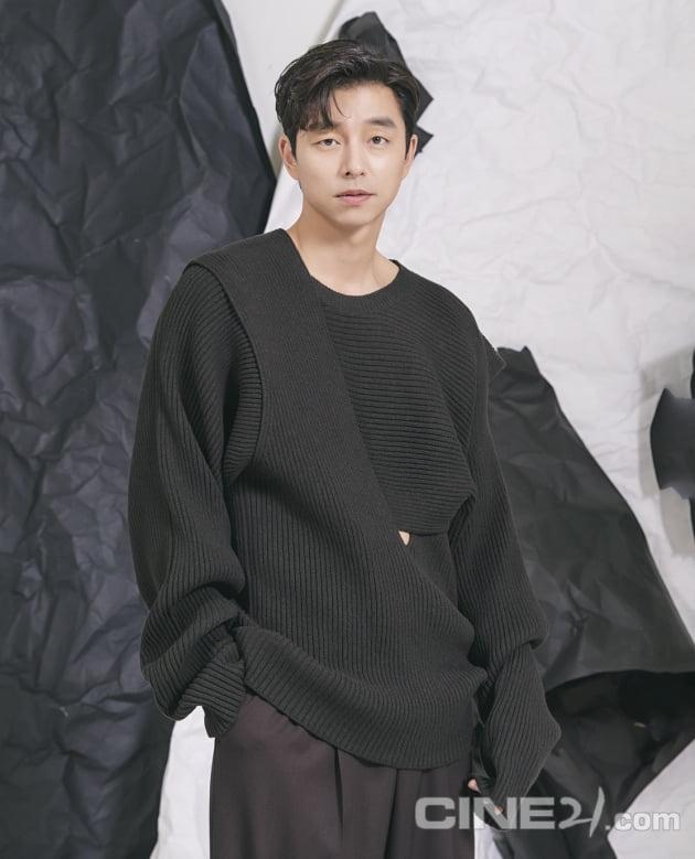 '서복' 공유X박보검, 이 비주얼 조합 대찬성