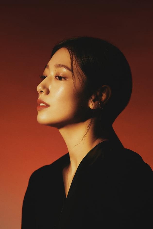 배우 박신혜 / 사진제공=넷플릭스