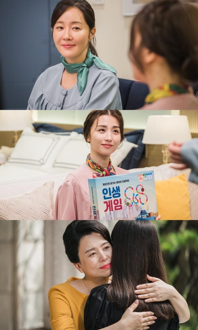 '산후조리원' 스틸컷/ 사진=tvN 제공