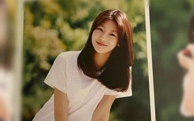 송지아 미모가…JYP 러브콜 받을 만하네