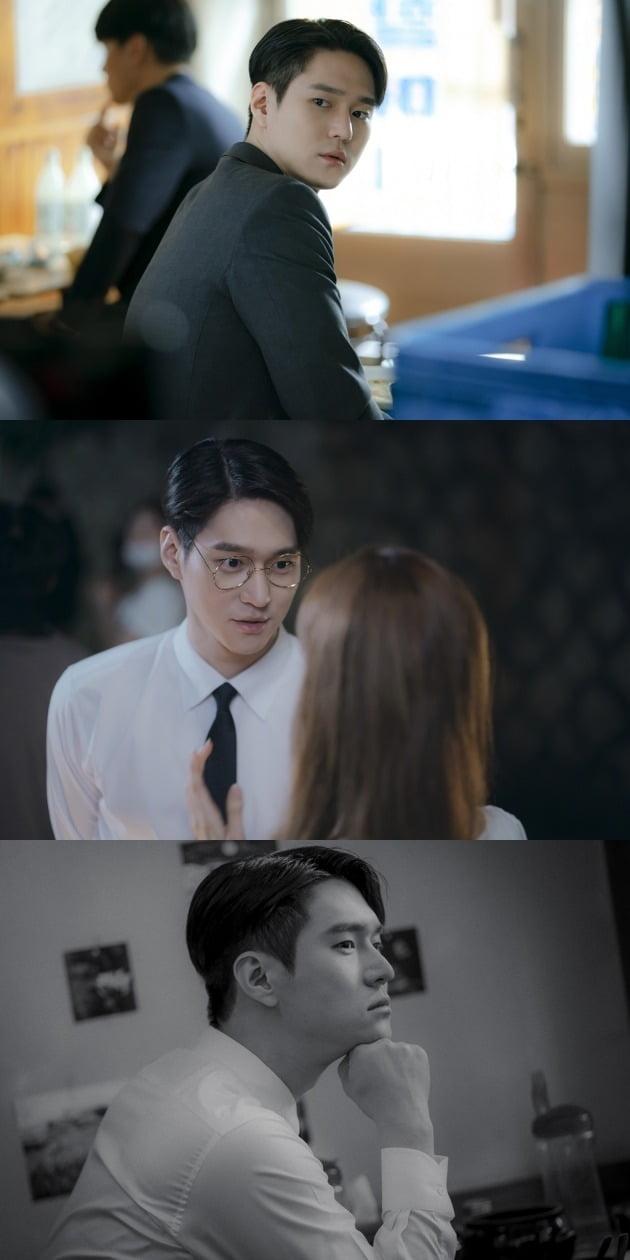 '사생활' 고경표 / 사진제공=도레미엔터테인먼트