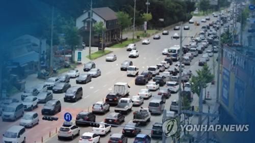 확정된 제2경춘국도 노선…춘천 도심까지 접근성 '글쎄'