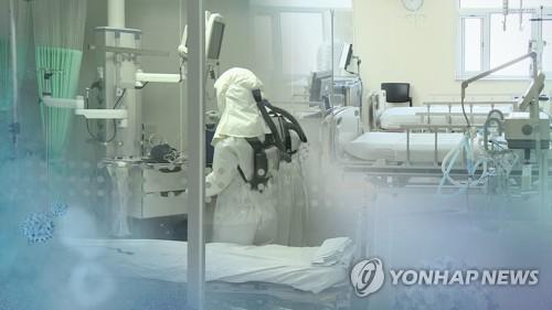 강원 9일간 확진자 89명 '폭증'…전날 '23명' 하루 최다 발생