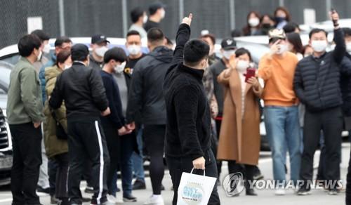 코로나에 막힌 신병 면회, 온라인으로 실시한다…4일 첫 개최