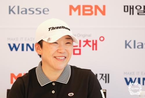 장하나 19위·신지애 26위…여자 골프 세계랭킹 나란히 상승