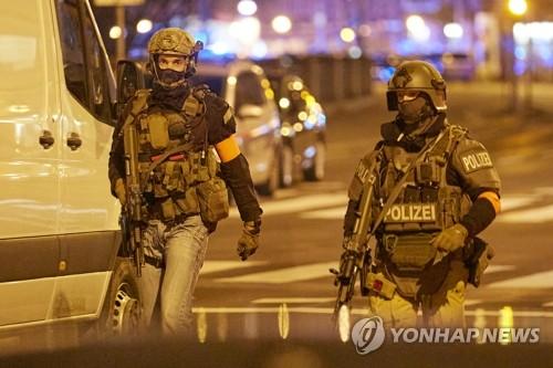 """잇단 테러에 충격 휩싸인 유럽…""""미국식 테러방지법 도입해야"""""""