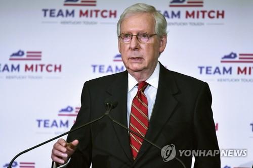 [바이든 승리] 지도부 침묵 속 공화당 반응 엇갈려(종합)