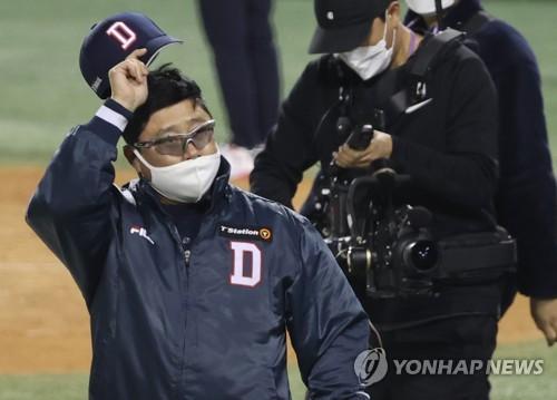 '경험론'의 충돌…'가을 신참' kt vs 가을 타짜' 두산