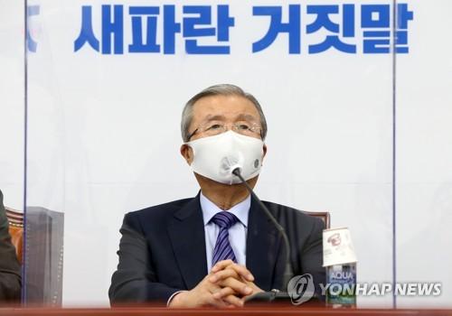 """김종인, 현역의원 당무감사 연기…""""리더십 안정화 의도"""""""